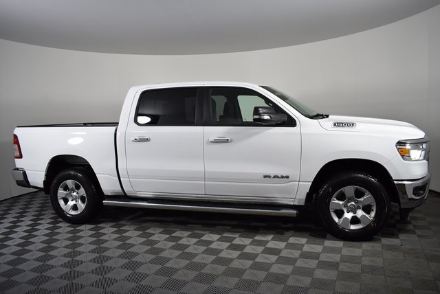 2019 Ram 1500 Crew Cab 4x4,  Pickup #M19532 - photo 6