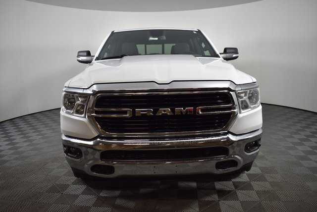 2019 Ram 1500 Crew Cab 4x4,  Pickup #M19532 - photo 8