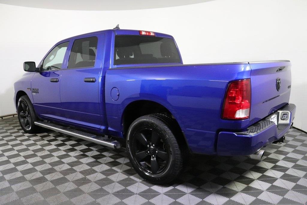 2019 Ram 1500 Crew Cab 4x4,  Pickup #M19551 - photo 2