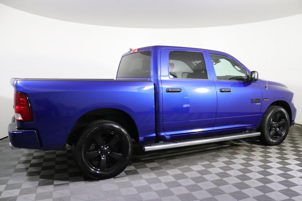 2019 Ram 1500 Crew Cab 4x4,  Pickup #M19551 - photo 6