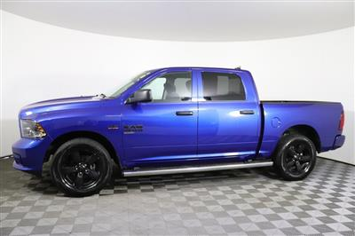 2019 Ram 1500 Crew Cab 4x4,  Pickup #M19551 - photo 3