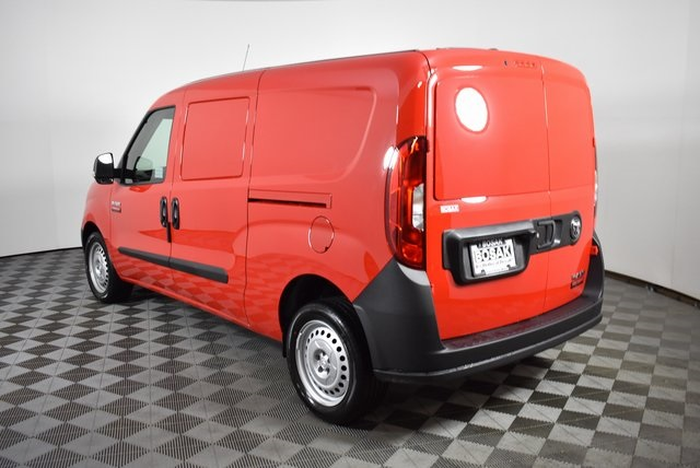 2019 ProMaster City FWD,  Empty Cargo Van #M19565 - photo 4