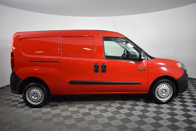 2019 ProMaster City FWD,  Empty Cargo Van #M19565 - photo 7