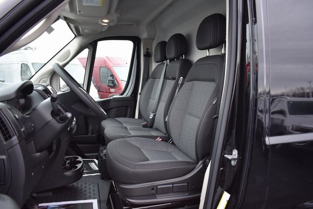 2019 ProMaster 2500 High Roof FWD,  Empty Cargo Van #M19575 - photo 12