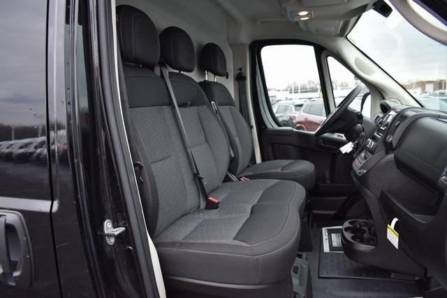2019 ProMaster 2500 High Roof FWD,  Empty Cargo Van #M19575 - photo 26