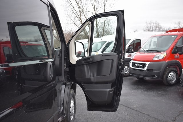 2019 ProMaster 2500 High Roof FWD,  Empty Cargo Van #M19575 - photo 28