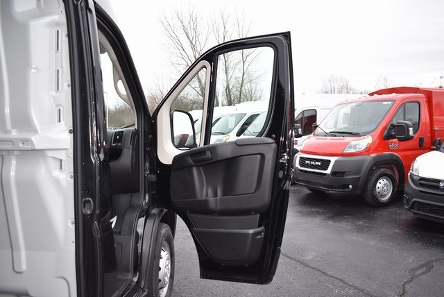 2019 ProMaster 2500 High Roof FWD,  Empty Cargo Van #M19575 - photo 29