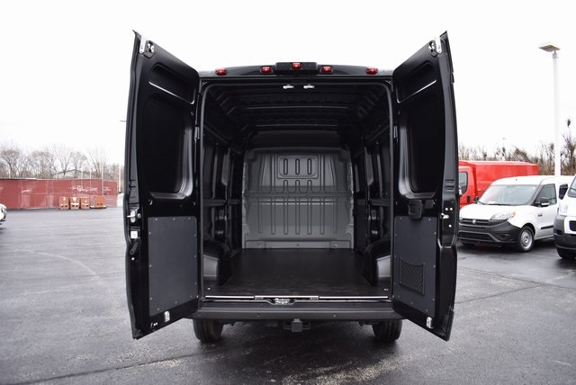 2019 ProMaster 2500 High Roof FWD,  Empty Cargo Van #M19575 - photo 1
