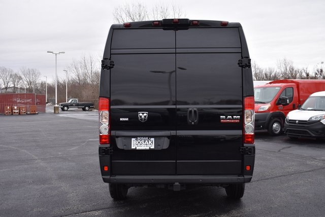 2019 ProMaster 2500 High Roof FWD,  Empty Cargo Van #M19575 - photo 5