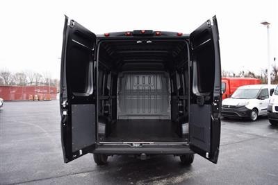 2019 ProMaster 2500 High Roof FWD,  Empty Cargo Van #M19575 - photo 2