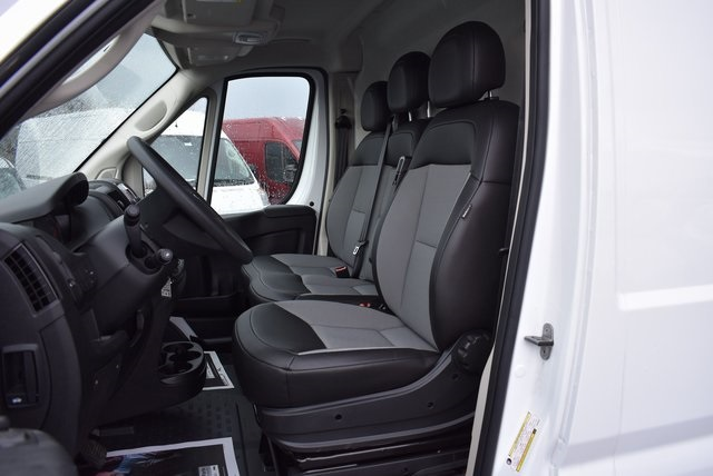 2019 ProMaster 3500 High Roof FWD,  Empty Cargo Van #M19618 - photo 11