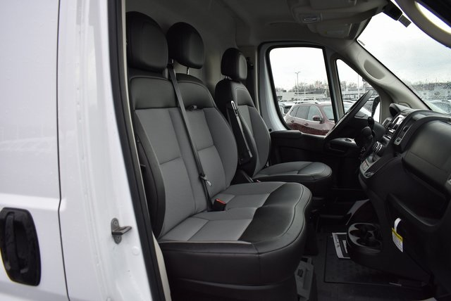 2019 ProMaster 3500 High Roof FWD,  Empty Cargo Van #M19618 - photo 25