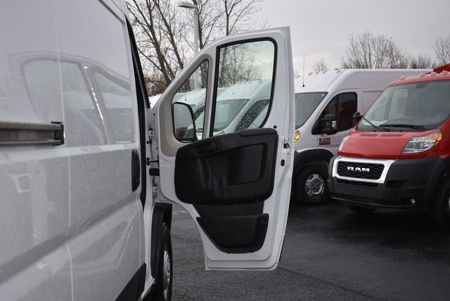 2019 ProMaster 3500 High Roof FWD,  Empty Cargo Van #M19618 - photo 27