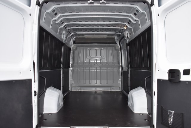 2019 ProMaster 3500 High Roof FWD,  Empty Cargo Van #M19618 - photo 1