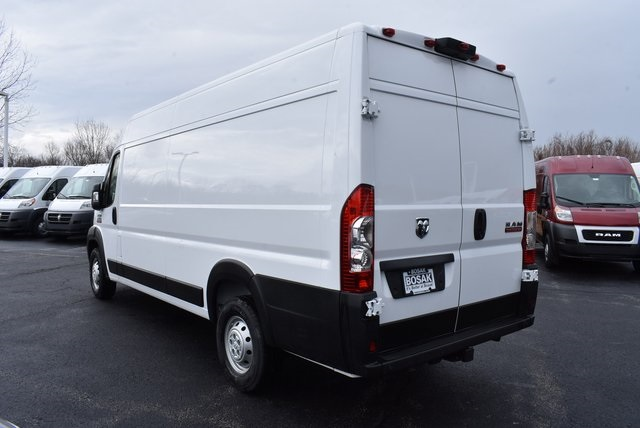 2019 ProMaster 3500 High Roof FWD,  Empty Cargo Van #M19618 - photo 4