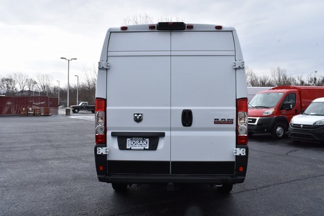 2019 ProMaster 3500 High Roof FWD,  Empty Cargo Van #M19618 - photo 5