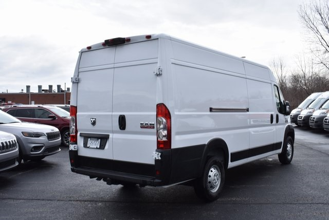 2019 ProMaster 3500 High Roof FWD,  Empty Cargo Van #M19618 - photo 6