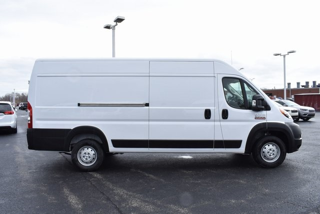 2019 ProMaster 3500 High Roof FWD,  Empty Cargo Van #M19618 - photo 7