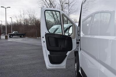 2019 ProMaster 3500 High Roof FWD,  Empty Cargo Van #M19618 - photo 21