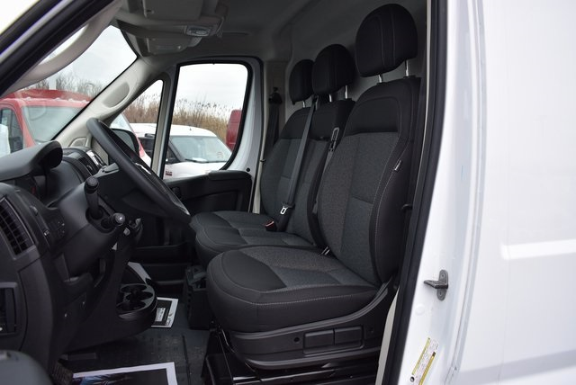 2019 ProMaster 2500 High Roof FWD,  Empty Cargo Van #M19619 - photo 11