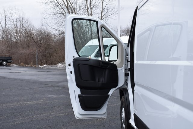2019 ProMaster 2500 High Roof FWD,  Empty Cargo Van #M19619 - photo 21