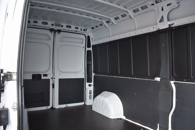 2019 ProMaster 2500 High Roof FWD,  Empty Cargo Van #M19619 - photo 22