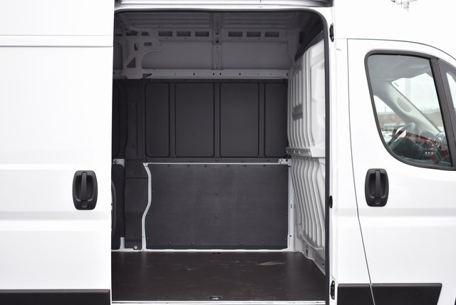 2019 ProMaster 2500 High Roof FWD,  Empty Cargo Van #M19619 - photo 23