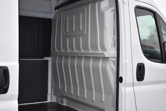 2019 ProMaster 2500 High Roof FWD,  Empty Cargo Van #M19619 - photo 24