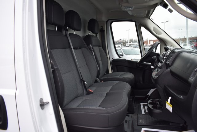 2019 ProMaster 2500 High Roof FWD,  Empty Cargo Van #M19619 - photo 25
