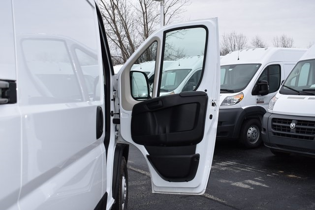 2019 ProMaster 2500 High Roof FWD,  Empty Cargo Van #M19619 - photo 27