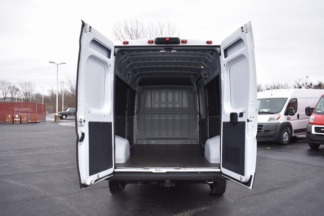 2019 ProMaster 2500 High Roof FWD,  Empty Cargo Van #M19619 - photo 1