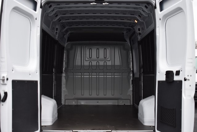 2019 ProMaster 2500 High Roof FWD,  Empty Cargo Van #M19619 - photo 28