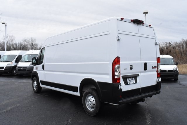 2019 ProMaster 2500 High Roof FWD,  Empty Cargo Van #M19619 - photo 4