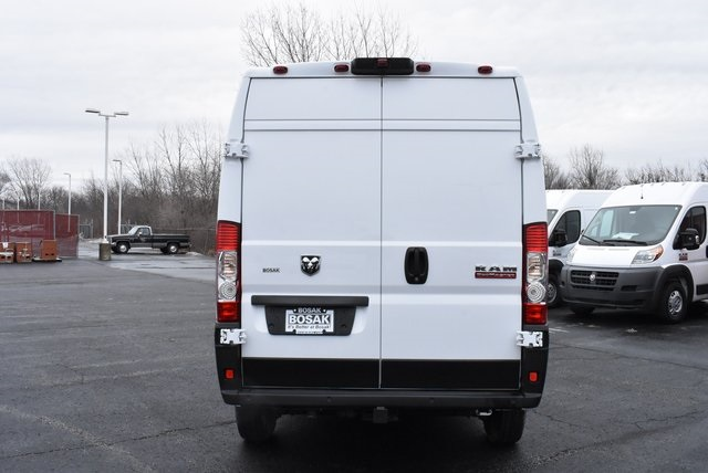 2019 ProMaster 2500 High Roof FWD,  Empty Cargo Van #M19619 - photo 5