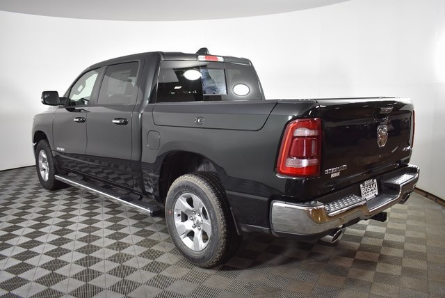 2019 Ram 1500 Crew Cab 4x4, Pickup #M19634 - photo 2