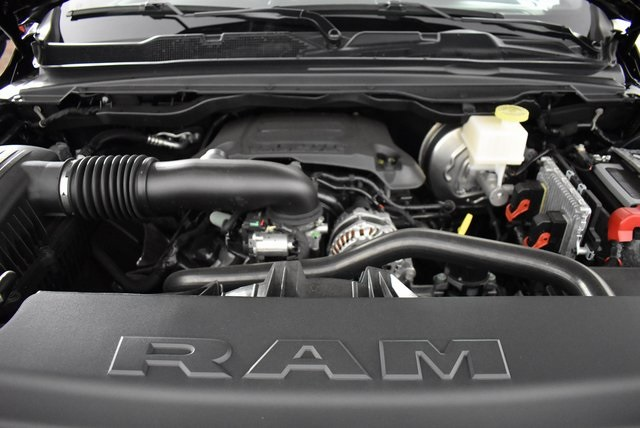 2019 Ram 1500 Crew Cab 4x4,  Pickup #M19634 - photo 43