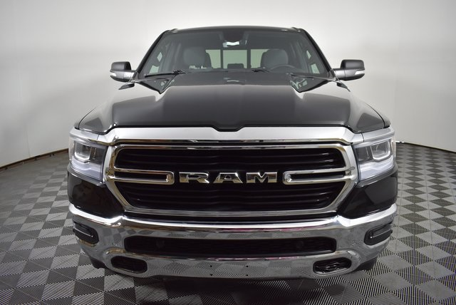 2019 Ram 1500 Crew Cab 4x4,  Pickup #M19634 - photo 8
