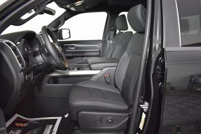2019 Ram 1500 Crew Cab 4x4, Pickup #M19634 - photo 11