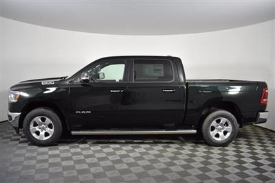 2019 Ram 1500 Crew Cab 4x4, Pickup #M19634 - photo 3