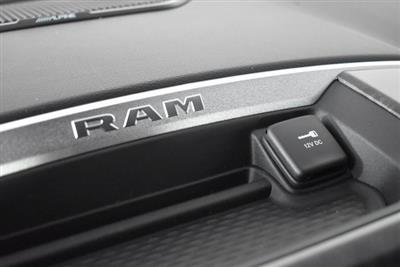 2019 Ram 1500 Crew Cab 4x4, Pickup #M19634 - photo 21