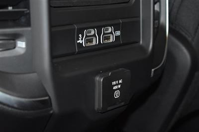 2019 Ram 1500 Crew Cab 4x4, Pickup #M19634 - photo 31