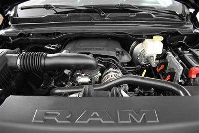2019 Ram 1500 Crew Cab 4x4, Pickup #M19634 - photo 44