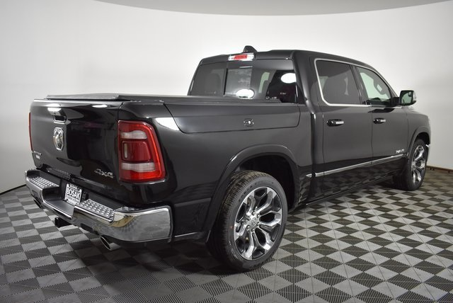 2019 Ram 1500 Crew Cab 4x4,  Pickup #M19665 - photo 5