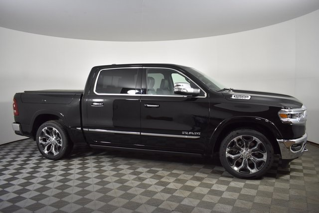 2019 Ram 1500 Crew Cab 4x4,  Pickup #M19665 - photo 6