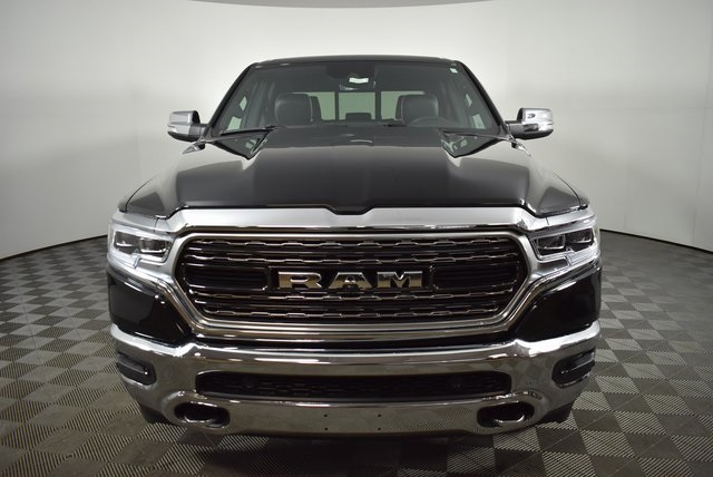 2019 Ram 1500 Crew Cab 4x4,  Pickup #M19665 - photo 8