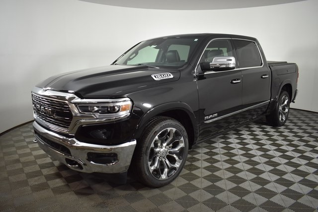 2019 Ram 1500 Crew Cab 4x4,  Pickup #M19665 - photo 9