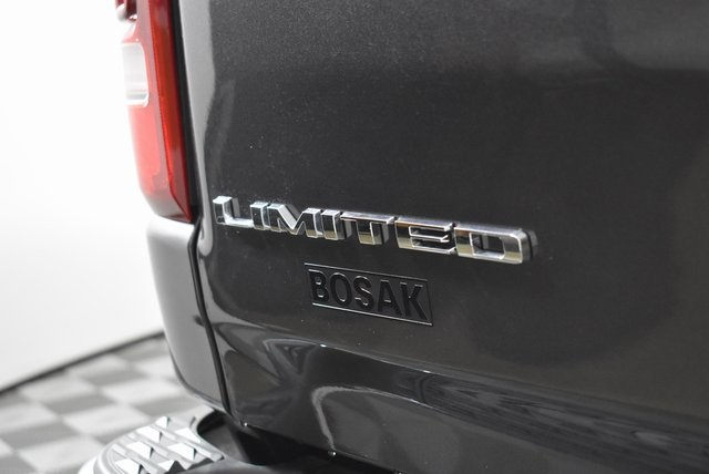 2019 Ram 1500 Crew Cab 4x4,  Pickup #M19667 - photo 41