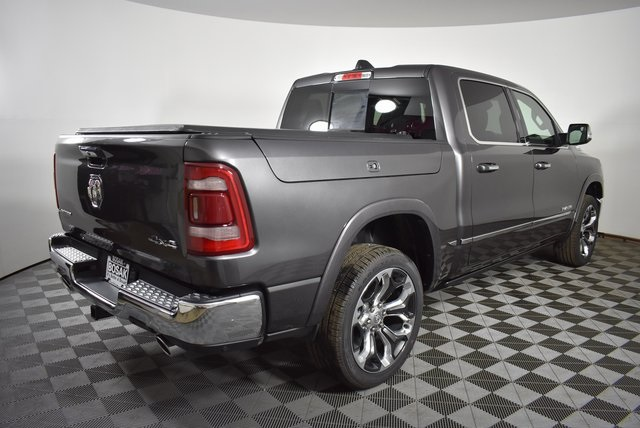 2019 Ram 1500 Crew Cab 4x4,  Pickup #M19667 - photo 5
