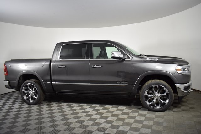 2019 Ram 1500 Crew Cab 4x4,  Pickup #M19667 - photo 6