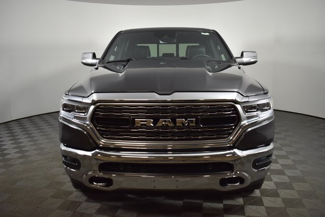 2019 Ram 1500 Crew Cab 4x4,  Pickup #M19667 - photo 8